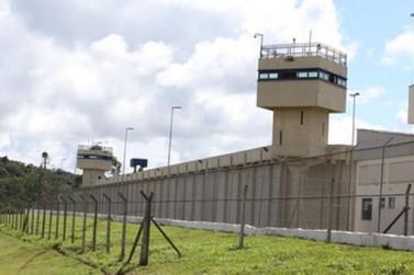 Penitenciárias retomam visitas presenciais neste final de semana