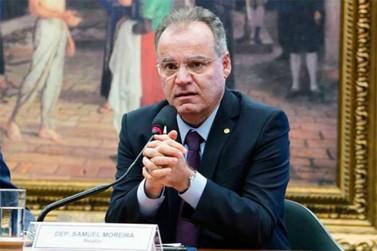 Samuel Moreira vê semipresidencialismo como alternativa para governabilidade