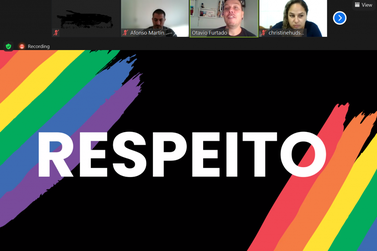 Turismo LGBTQIA+ e respeito à diversidade é tema de reunião