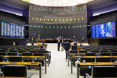 Câmara pode votar na terça MP da suspensão de contratos de trabalho na pandemia