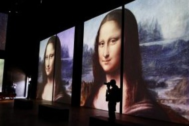 Mis retoma exposição virtual 'Leonardo Da Vinci – 500 anos de um Gênio | Digital