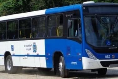 Prefeitura realiza pesquisa sobre horário de transporte urbano