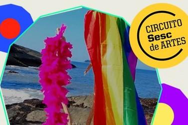 Coletivo Peruíbe LGBTQIA+ irão receber o texto Prisma, de Hanna Rodrigues
