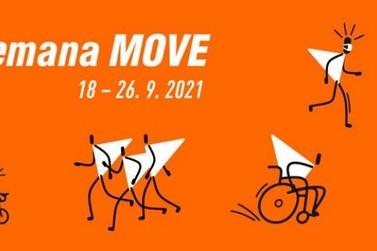 Semana Move, no Sesc reúne centenas de atividades online e presenciais gratuitas