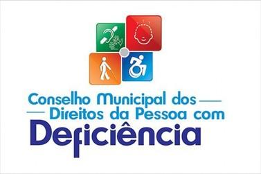 Abertas as inscrições para o Conselho dos Direitos da Pessoa com Deficiência
