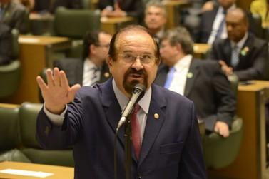 Aldo Demarchi ainda pode assumir uma vaga na Assembleia Legislativa