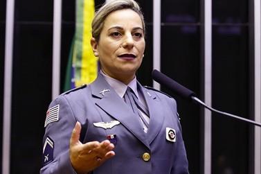 Deputada Kátia Sastre destina R$ 100 mil para Santa Casa