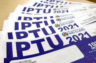 Desconto na cota única e primeira parcela do IPTU termina na sexta-feira