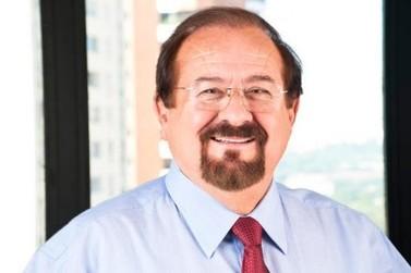 Ex-deputado Aldo Demarchi é internado com Covid-19
