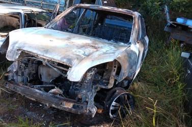 Fraude de seguro em roubo de carro é descoberto em Rio Claro