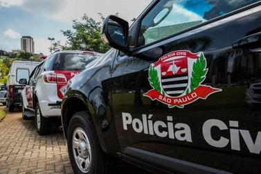 Polícia Civil prende pai acusado de estupro contra duas filhas