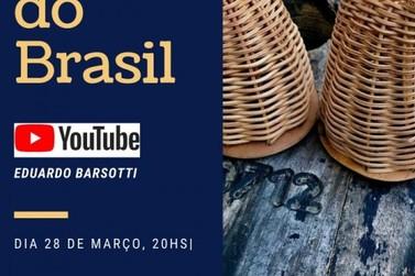 Projeto Ritmos do Brasil