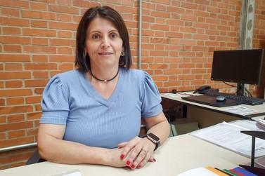 Secretária da Educação de RC é eleita na União Estadual de Dirigentes