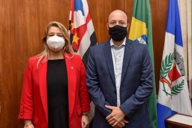 Secretaria de Saúde de Rio Claro tem novo comando