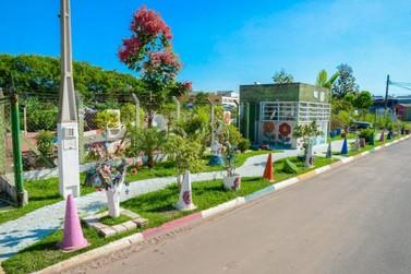 Ecopontos abrem das 8 às 12 horas no feriado de Tiradentes
