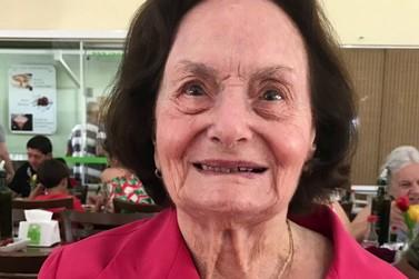 Ex-proprietária da Padaria Gaib morre aos 100 anos em Campinas
