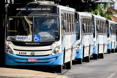 Prefeitura amplia quantidade de ônibus circulares a partir de segunda-feira