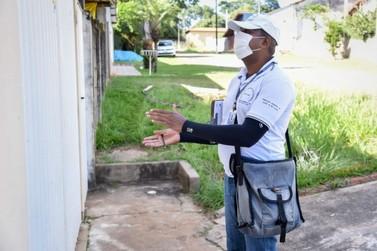 Rio Claro registra 58 casos de dengue neste ano