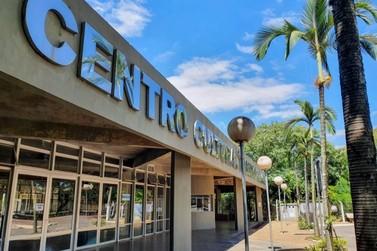 Sábado tem campanha de arrecadação de alimentos no Centro Cultural