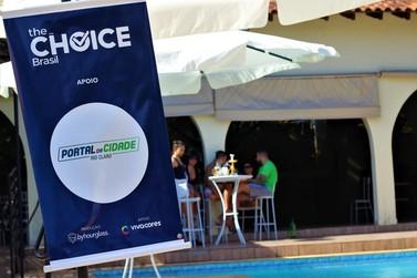 Final do reality The Choice Brasil promete megafesta e noite de gala