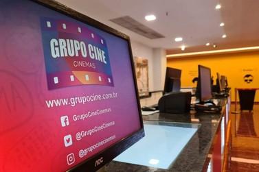 Grupo Cine inaugura salas de cinema no Shopping Rio Claro