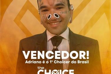 Influenciador digital vence reality show de Rio Claro com mais de 12 mil votos