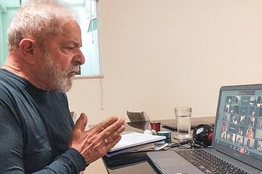Lula obtém liminar contra ex-candidato de Sta Gertrudes que ameaçou 'fuzilá-lo'