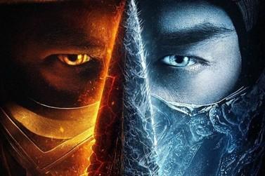 Mortal Kombat estreia no cinema do Shopping Rio Claro