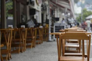 Novo decreto em Araras possui normas mais rígidas para bares e restaurantes