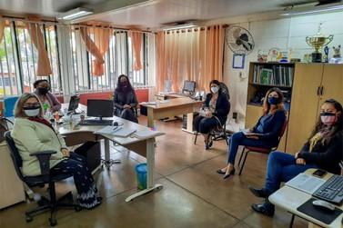 Rio Claro amplia diálogos na rede municipal de ensino