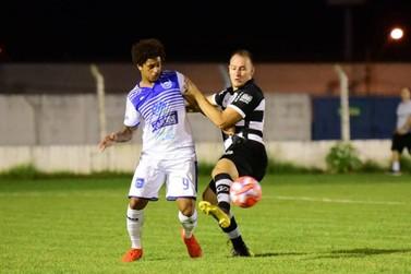 Rio Claro enfrenta XV de Piracicaba em duelo direto pelo G8
