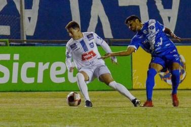Taubaté e Rio Claro empatam sem gols pelo Paulista da Série A2