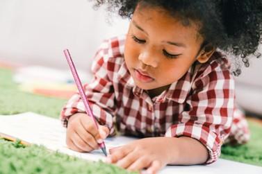 Crianças e adolescentes têm até sexta (10)  para inscrever desenhos em concurso