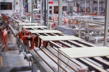Emprego na indústria cerâmica do Polo de Sta Gertrudes cresceu 46,5% em dez anos
