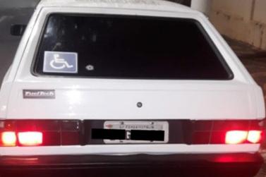 GCM detém menor por furto de veículo em Cordeirópolis