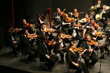 Orquestra Sinfônica faz apresentação on-line nesta 6ªf nos 194 de Rio Claro