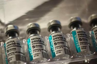 Anvisa autoriza estudo clínico com terceira dose de vacina da AstraZeneca