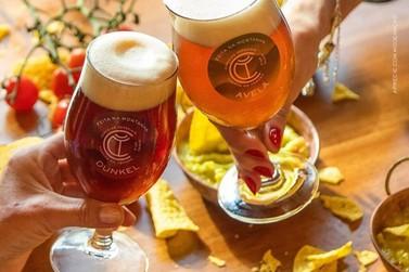 Cervejas para o inverno: Pinhão e avelã são os protagonistas da estação