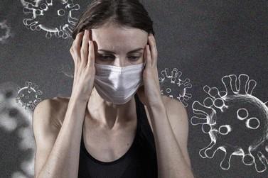 """Conheça a """"Coronafobia"""": o medo excessivo de contrair a Covid-19"""