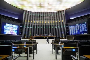 Piso salarial para cinco categorias é revogado pela Câmara dos Deputados