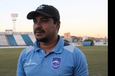 Rio Claro anuncia o retorno de Adilson Teodoro para o comando técnico