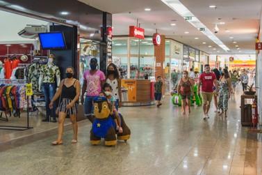 Shopping Rio Claro promove campanha Julho Black Brasil, com descontos de até 70%