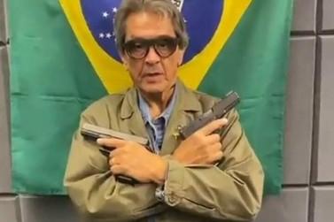 Polícia Federal prende Roberto Jefferson