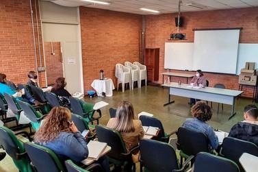 Rio Claro prepara volta das aulas presenciais