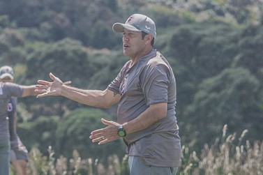 Com duas derrotas na Copa Paulista, Velo Clube perde treinador