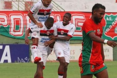 Em dose dupla: Velo e Rio Claro FC estreiam com derrota na Copa Paulista