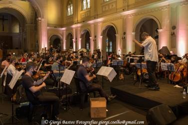 Filarmônica de Rio Claro realiza concerto em comemoração aos 72 anos do CIESP