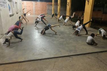 Rio Claro abre inscrições para capoeira e boxe
