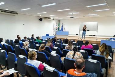 Saúde conclui treinamento para aperfeiçoar vacinação em Rio Claro