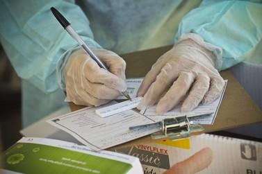 Cidade confirma mais 5 casos e chega a 19.228 infectados pela Covid